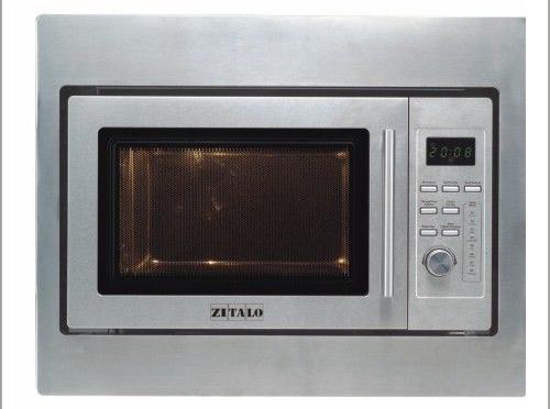Official Zitalo Kitchen Appliances Microwave Ovens